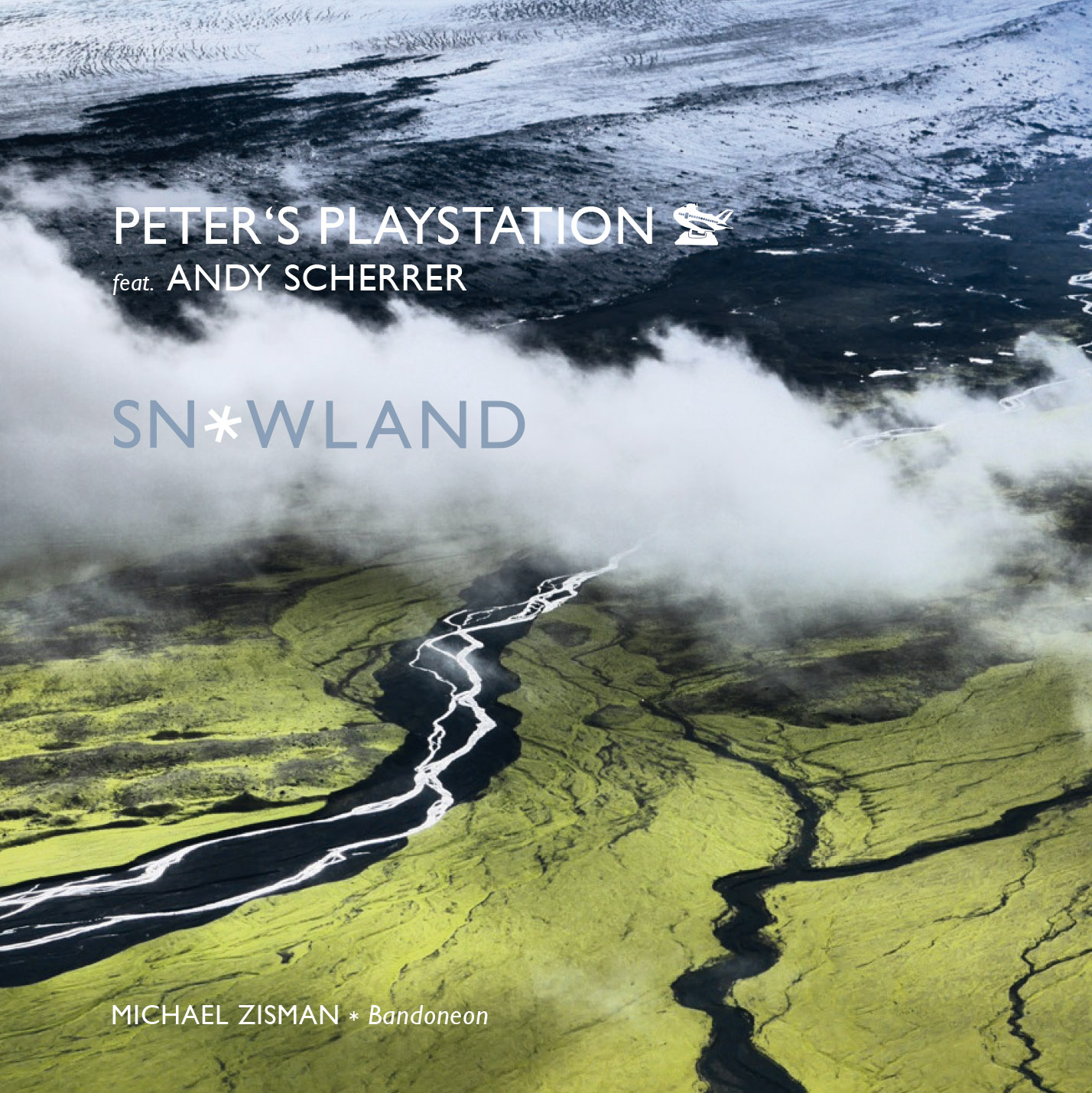 SNOWLAND Frontcover